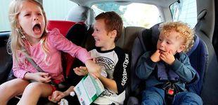 Post de Consejos para planear y sobrevivir a un viaje largo con niños