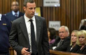 """Pistorius se declara """"no culpable"""", pero su vecina desbarata su versión"""