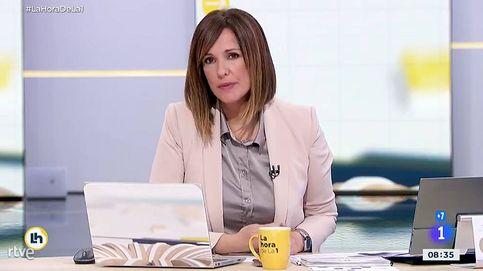 Las disculpas de Mónica López por el polémico rótulo sobre la princesa Leonor
