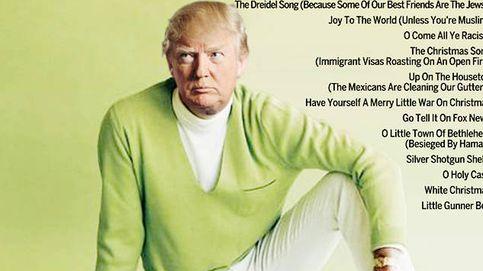 Los villancicos más delirantes de 2017: los Morancos, perreo y Donald Trump