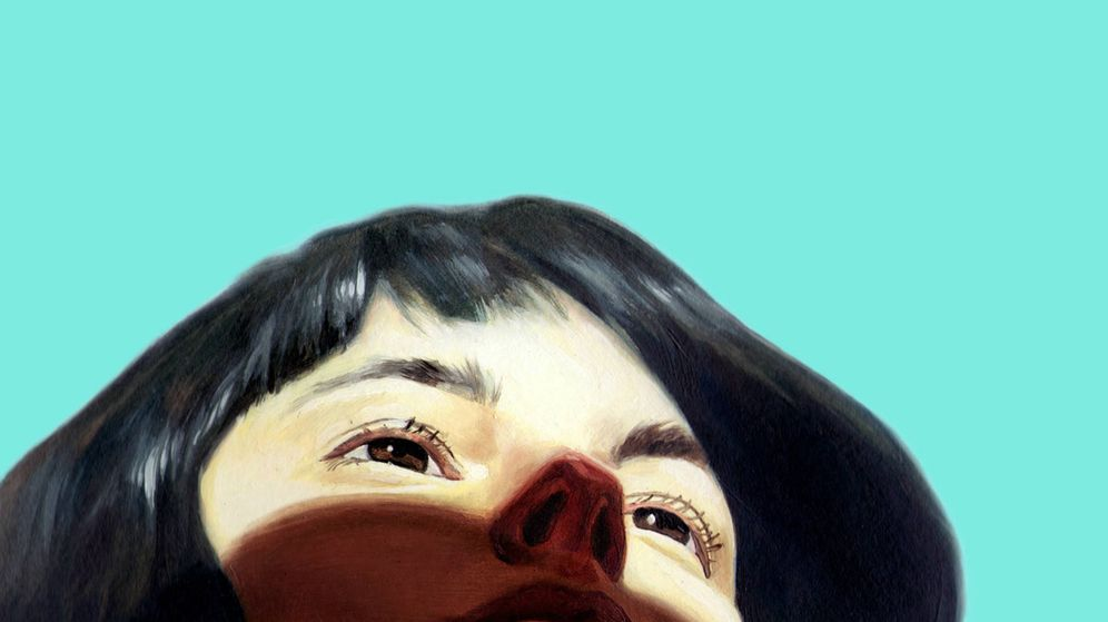 Foto: Detalle de portada de 'Quién quiere ser madre', de Silvia Nanclares