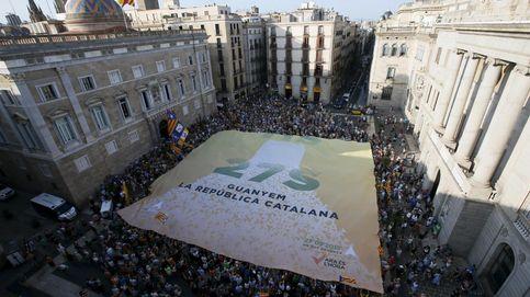 Más de un millón de catalanes no nacidos en Cataluña decidirán el 27-S