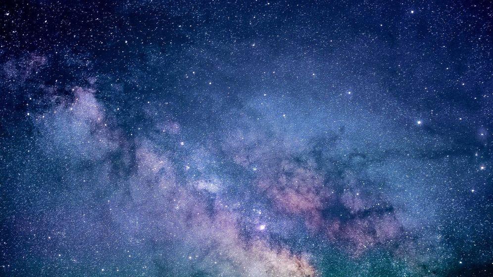Foto: Una instantánea del espacio. Foto: Pixabay