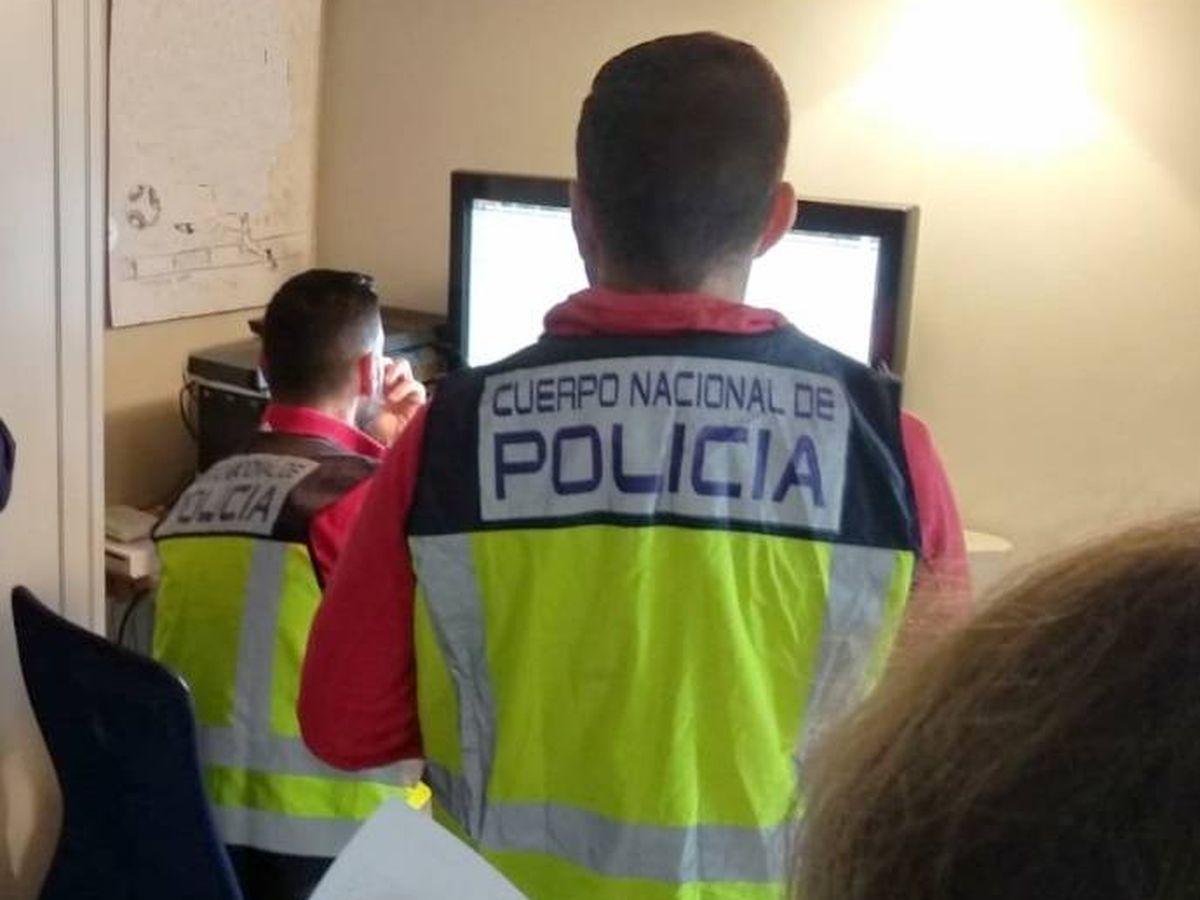 Foto: Los agentes de la Unidad Territorial de Seguridad Privada han investigado los distintos casos detectados.