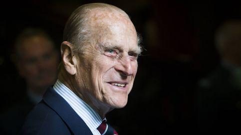 El duque de Edimburgo, de nuevo trasladado de hospital tras su operación de corazón