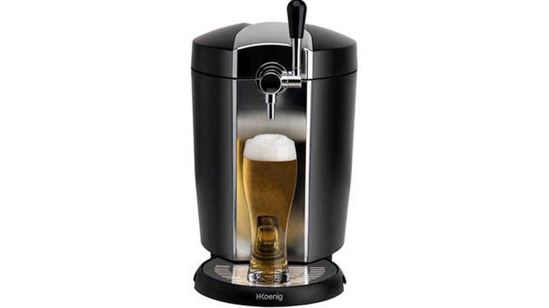 H.Koenig BW1778 dispensador de cerveza