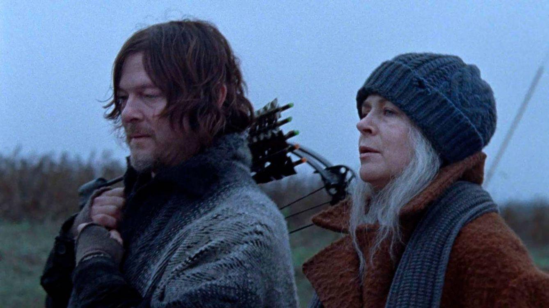 'The Walking Dead' adelanta la muerte de un personaje clave en el último capítulo