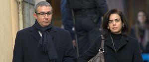 Foto: Torres involucra a la Infanta: Tenía tanto peso como cualquiera en la toma de decisiones
