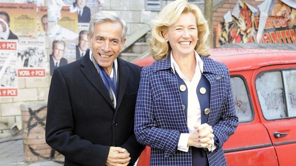 Imanol Arias y Ana Duato deberán declarar ante el juez por fraude