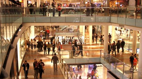 La industria textil cede espacio a los restaurantes en los centros comerciales