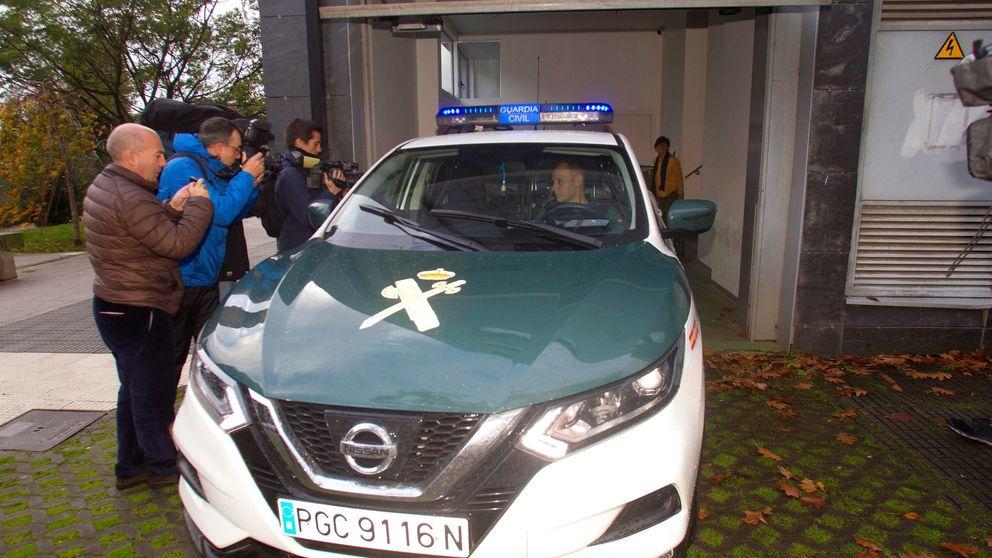 Detenidos dos menores en Valencia por torturar a un joven y grabarlo en el móvil