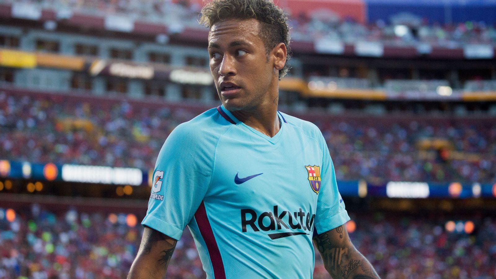 Mercado de fichajes  El Barcelona acepta los 222 millones por Neymar que La  Liga había rechazado 12793c4b8d9dc