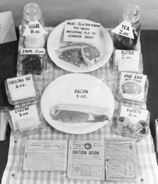 """Foto: """"La dieta de los niños es peor que en la posguerra"""", aseguran los médicos británicos"""