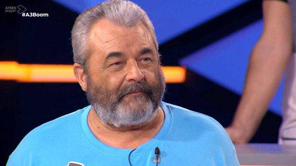 Antena 3 y ¡Boom! muestran sus condolencias tras la muerte de José Pinto