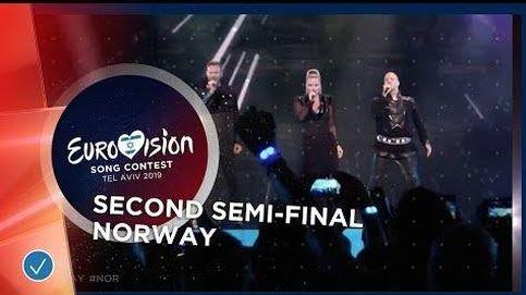 KEiiNO representa a Noruega en Eurovisión 2019 con 'Spirit in the Sky': así suena