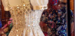 Post de El vestido de novia de Beatriz de York, una esperanza económica para Isabel II