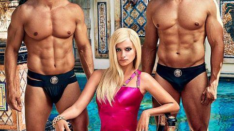 Penélope Cruz no podría tener mejores vistas: el culo desnudo de Ricky Martin
