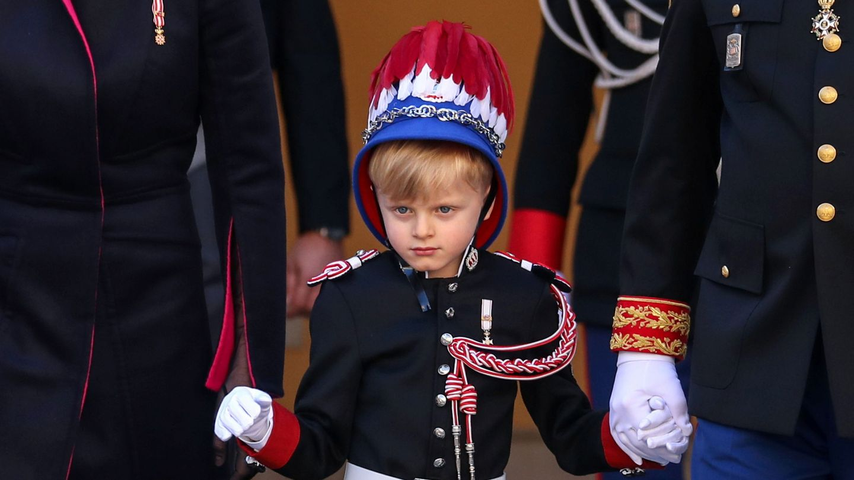 El príncipe Jacques. (Efe)