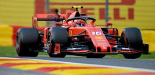Post de Resultado Fórmula 1: Leclerc da el primer triunfo a Ferrari en el día nefasto de Sainz