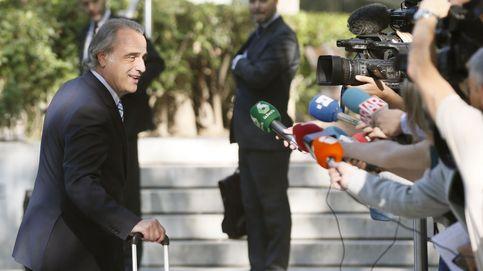 El abogado de la Infanta y Gómez Bermúdez irrumpen en el caso Gumpert