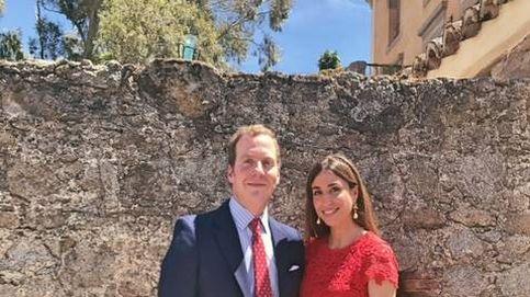 La boda de la nieta de los 'Alba canarios' que paralizará Las Palmas en otoño
