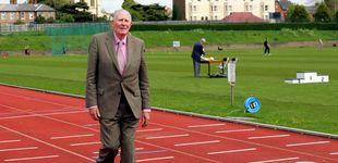 Post de Muere Roger Bannister, la leyenda que bajó de 4 minutos en la milla
