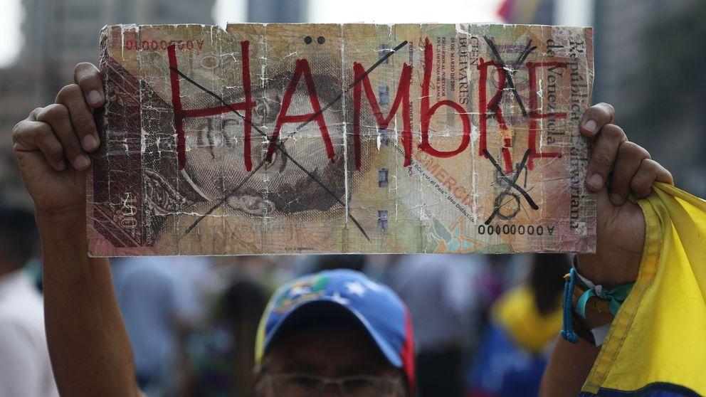 Maduro acuerda con la Cruz Roja el ingreso de ayuda humanitaria a Venezuela