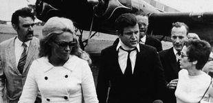 Post de Muerte de una secretaria. El escándalo olvidado del  otro hermano Kennedy