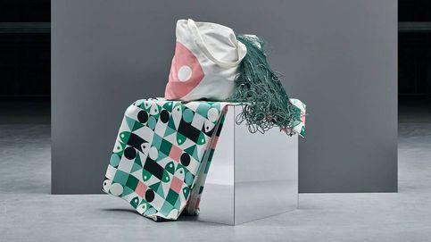 La colección de Ikea, elaborada a partir de plásticos de nuestras costas, que querrás