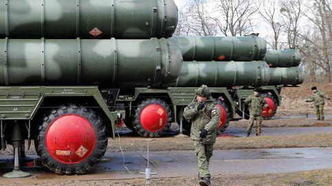 Los misiles rusos de Turquía quitan el sueño a Europa