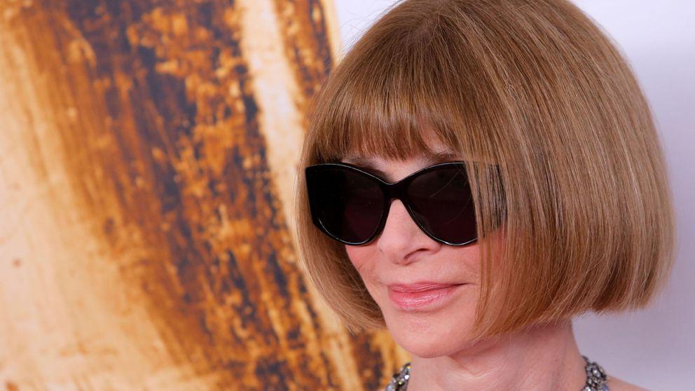 Anna Wintour, la más temida del mundo de la moda, cumple 70 (y no se quita las gafas)