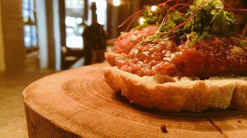 Bistronomika: la última sorpresa del barrio de Las Letras