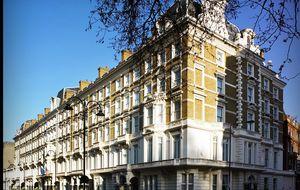 Azora vende un hotel londinense del fondo Carey por 110 millones