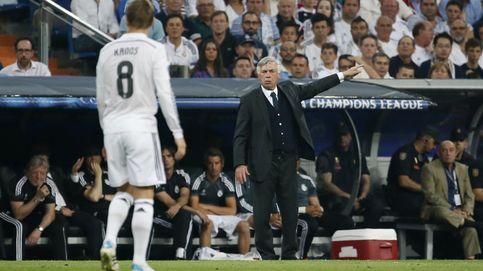 Florentino Pérez estaba en contra de las 'mini' concentraciones de Ancelotti