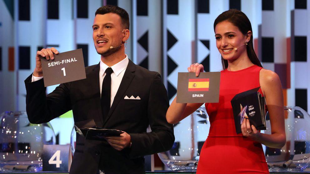 Eurovisión 2019: España votará en la primera semifinal del festival