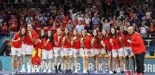 Post de Resistencia y revolución: España, el equipo que no sabía bajarse del podio