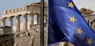 Post de La Acrópolis castrada y el final de la revolución griega