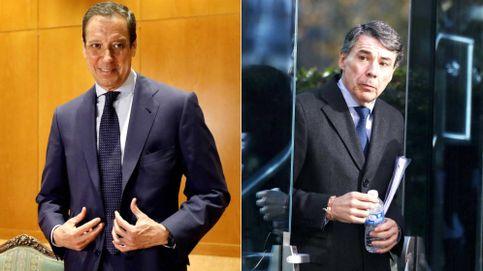 Zaplana y González negociaron con Aguas de Barcelona para sacar mordidas con patentes