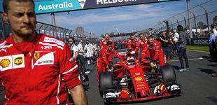 Post de Por qué a la Fórmula 1 no la va a conocer 'ni el padre (Ecclestone) que la parió'