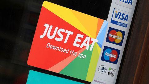 Prosus lanza una OPA hostil sobre Just Eat, que se dispara un 24% en Bolsa