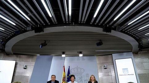 Sánchez aprieta más al separatismo: recurre una moción de julio y advierte a la Mesa