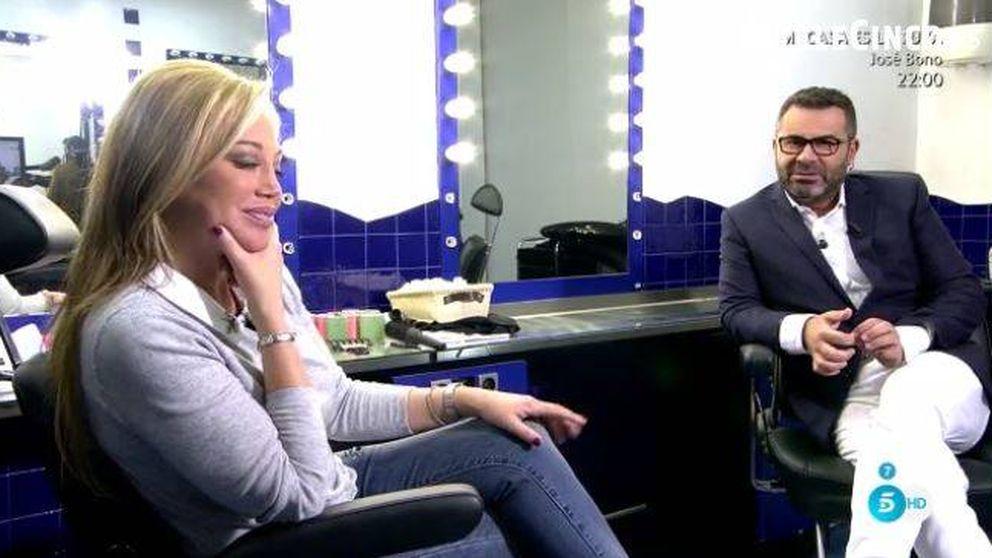 Jorge Javier ve lo más sucio del mundo lo que Toño ha contado sobre Andrea