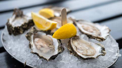 Te gustan las ostras, pero ¿sabes abrirlas y comerlas como un experto?