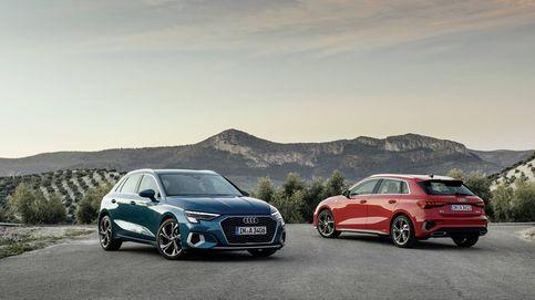El gran salto de calidad del Audi A3 y su apetitosa opción como coche híbrido