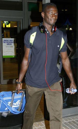 Foto: Mahamadou Diarra ya ha comunicado al club que se quiere ir cuanto antes