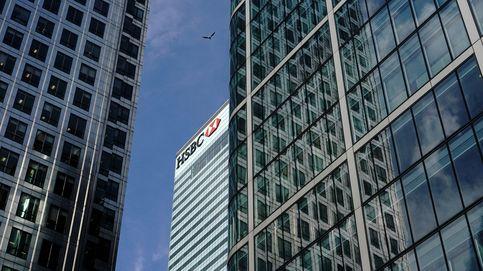 HSBC evacúa una planta de sus oficinas en Londres por temor a un caso de coronavirus