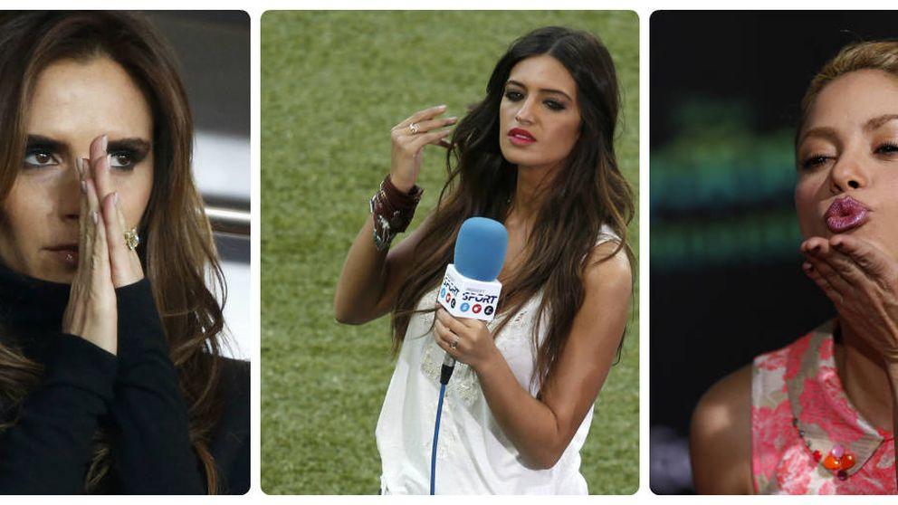 Relaciones peligrosas y mujeres fatales: un retrato de las novias de los futbolistas