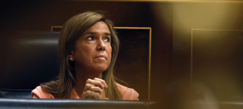 Foto: La ministra de Sanidad, Ana Mato (Reuters)