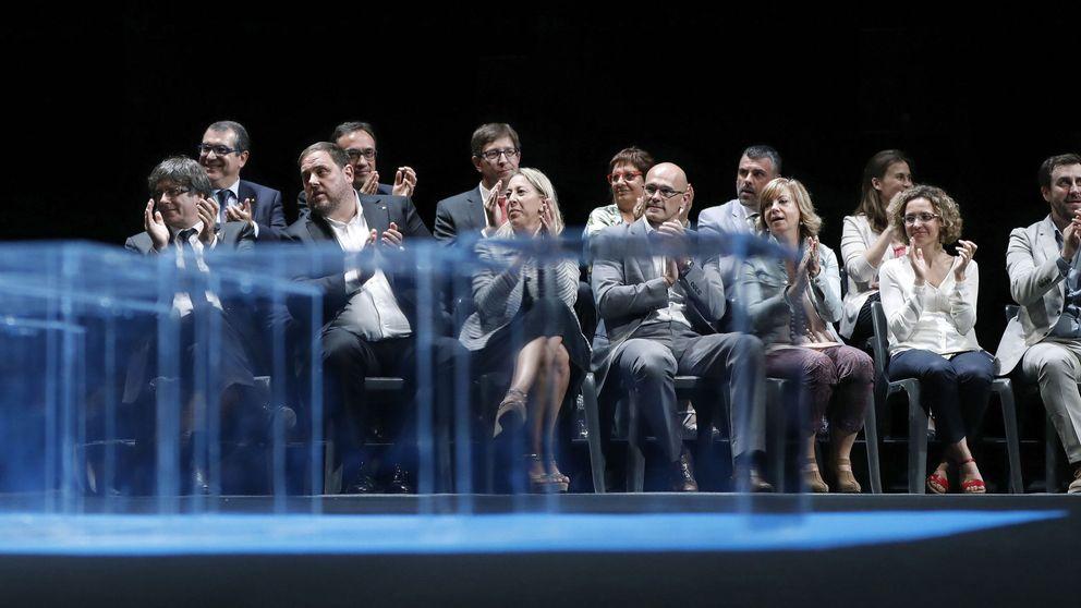 ¿Cómo puede objetar un catalán que no quiera estar en la mesa del referéndum?