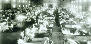 Post de La nacionalidad oculta de la gripe española: la verdadera historia